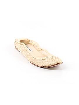 Manolo Blahnik Flats Size 38.5 (EU)