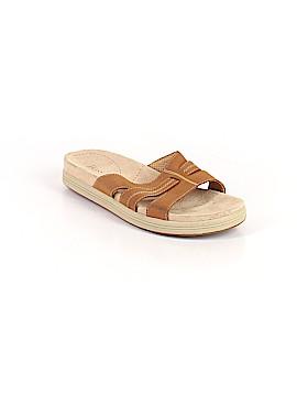 Bass Sandals Size 8 1/2