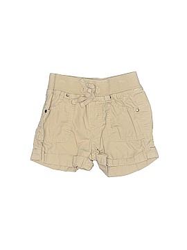 Arizona Jean Company Khaki Shorts Size 4T