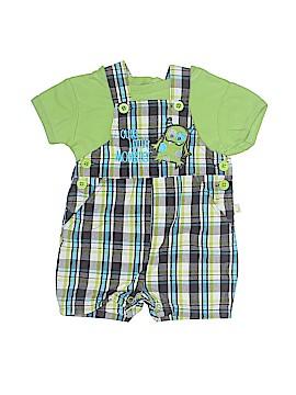 Duck Duck Goose Short Sleeve T-Shirt Size 12 mo