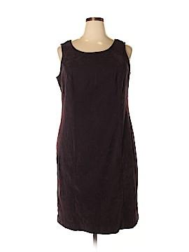 Worthington Casual Dress Size 20w (Plus)