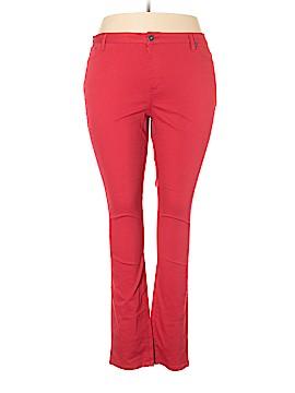 Ashley Stewart Jeans Size 18 (Plus)