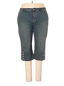 Ashley Stewart Jeans Size 16w