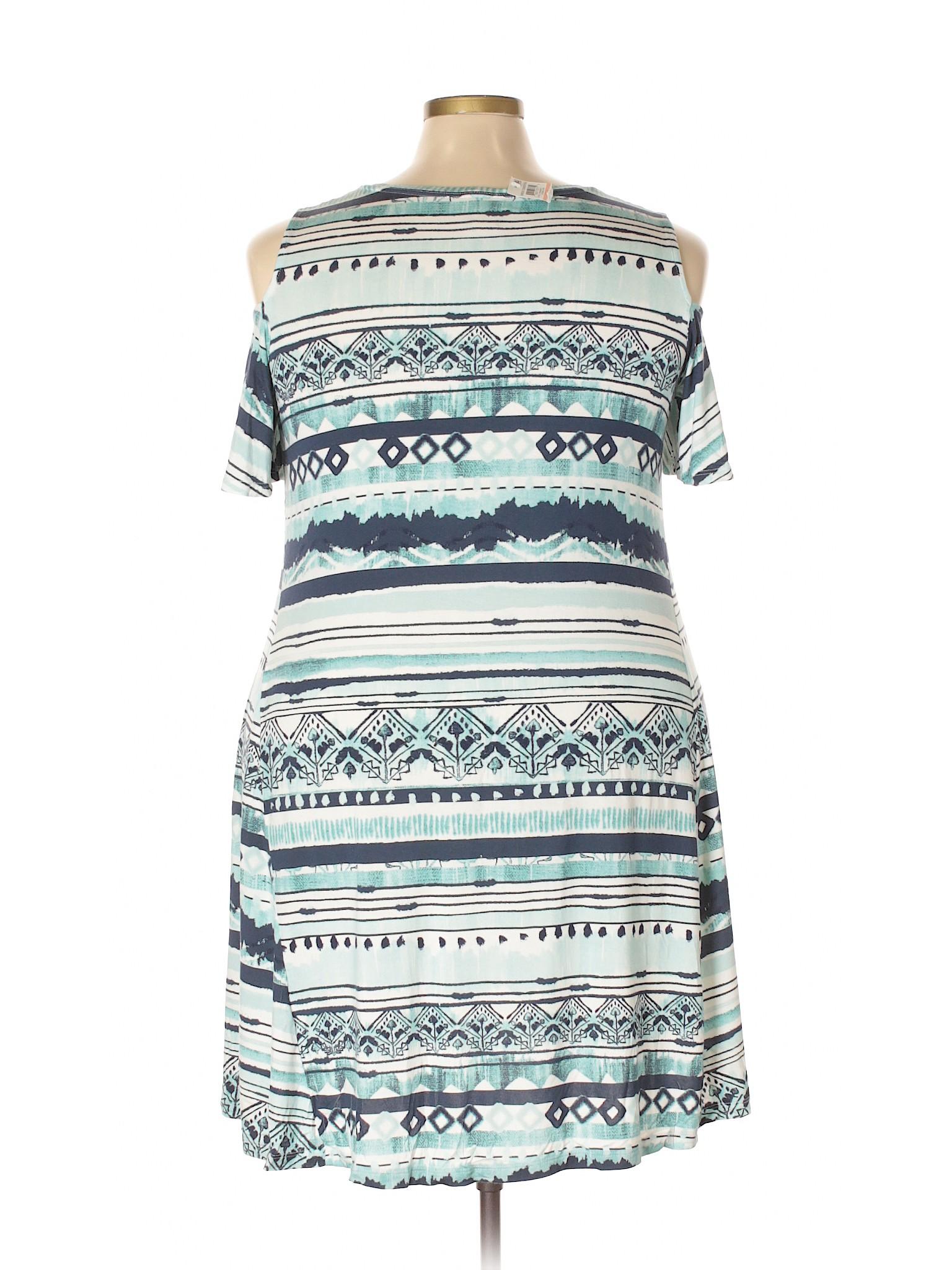 Boutique Casual amp;Co winter Style Dress wrtrqXTCx