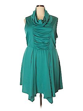 Fervour Casual Dress Size 3X (Plus)