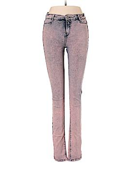 Trafaluc by Zara Jeggings Size 6