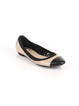 Ellen Tracy Flats Size 8 1/2