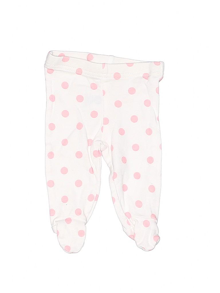 Gerber Girls Casual Pants Newborn