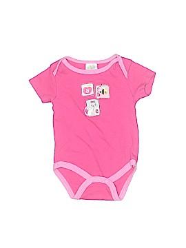 BabyGear Short Sleeve Onesie Size 12 mo