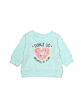 Koala Kids Sweatshirt Size 0-3 mo