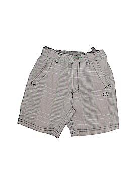 Op Khaki Shorts Size 18 mo