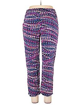 Kim Rogers Casual Pants Size XL (Petite)
