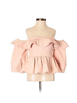 Apiece Apart 3/4 Sleeve Blouse Size XS