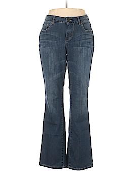 Jag Jeans Jeans Size 16 W (Plus)