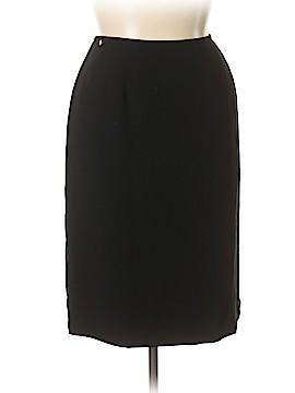 Tahari by ASL Casual Skirt Size 16 (Plus)