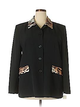 Draper's & Damon's Blazer Size 20 (Plus)