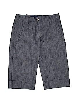Piazza Sempione Khaki Shorts Size 38 (IT)