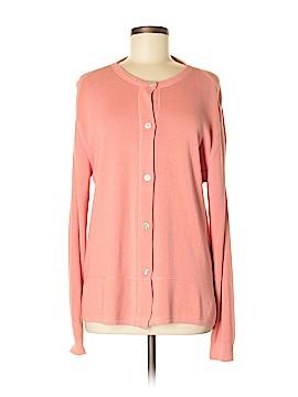 Tommy Bahama Silk Cardigan Size M