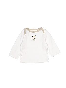 First Moments Long Sleeve T-Shirt Newborn