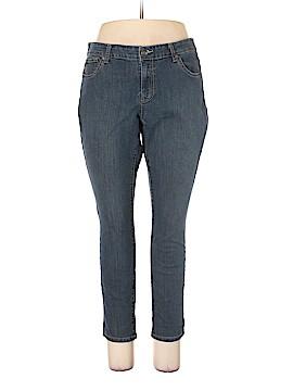 Jessica Simpson Jeans Size 16