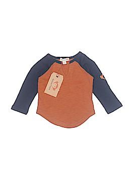 Appaman Long Sleeve T-Shirt Size 6-12 mo