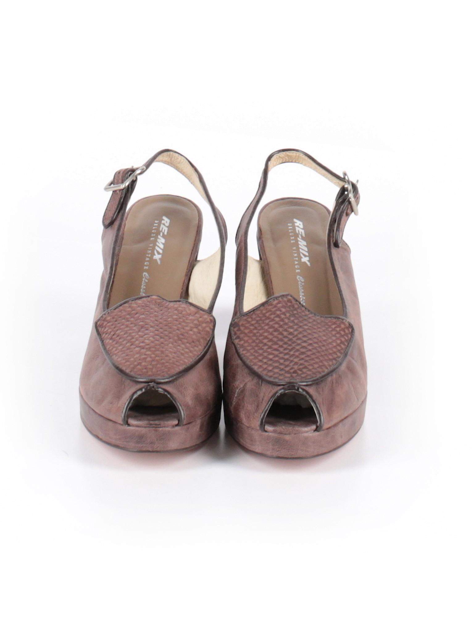 promotion MIX Boutique Vintage Heels Classics RE Deluxe HdanqnWOTp