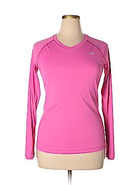 Adidas Long Sleeve T-Shirt Size L