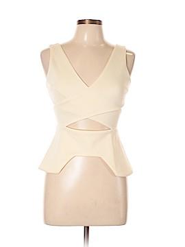 Luxxel Sleeveless Blouse Size L