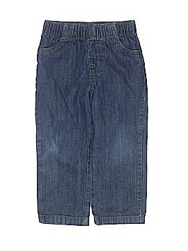 Okie Dokie Jeans Size 2T