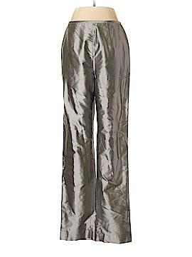 Marisa Baratelli Silk Pants Size 6