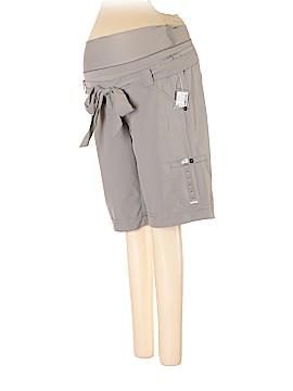 Thyme Maternity Shorts Size M (Maternity)