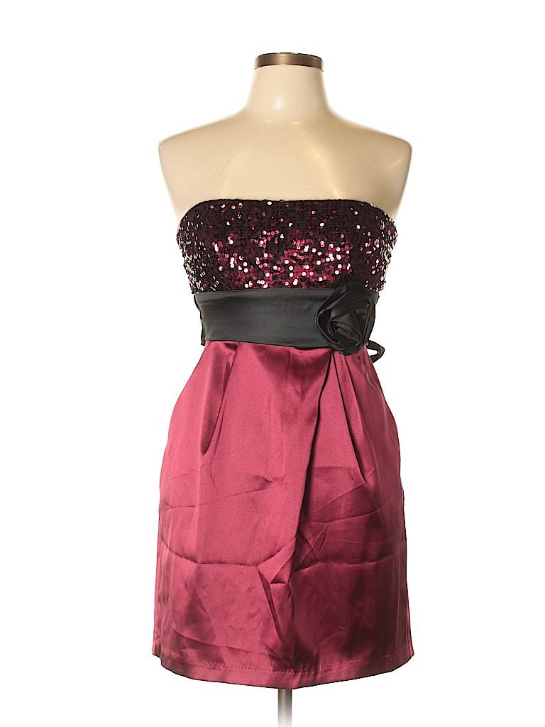 Speechless Women Cocktail Dress Size 5