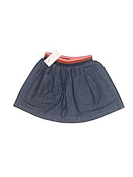 Anthem of the Ants Denim Skirt Size 6