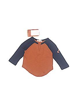 Appaman Long Sleeve T-Shirt Size 3-6 mo