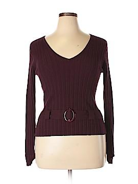 BCBGMAXAZRIA Pullover Sweater Size XL