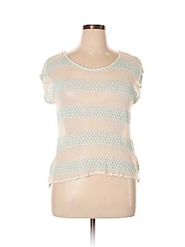 Mi ami Short Sleeve Top Size XL