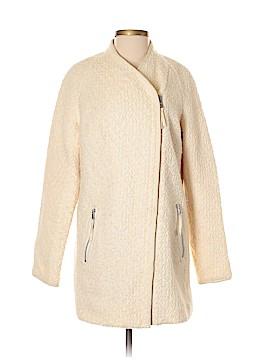 Lou & Grey Wool Coat Size XS