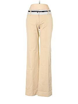 Dolce & Gabbana Khakis Size 44 (IT)
