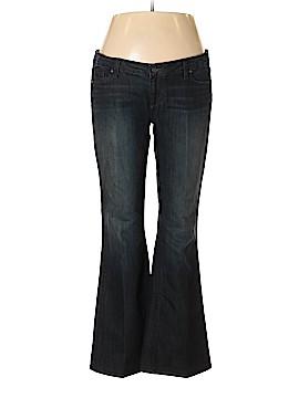Paige Jeans 33 Waist