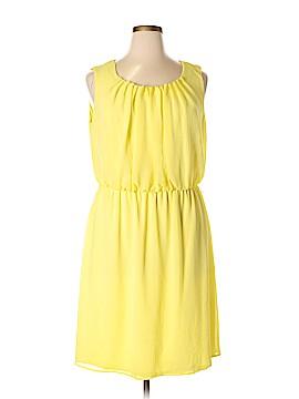Emma & Michele Casual Dress Size 16W