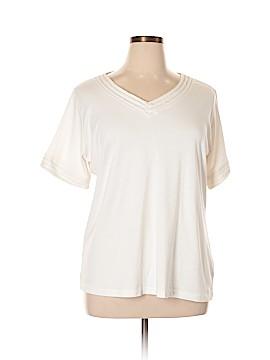 The Territory Ahead Short Sleeve T-Shirt Size 1X (Plus)