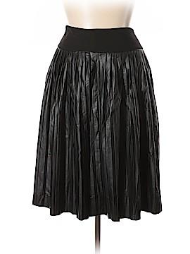 Melissa McCarthy Seven7 Faux Leather Skirt Size 2X (Plus)