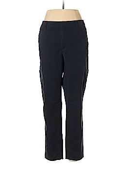 Talbots Cargo Pants Size 14