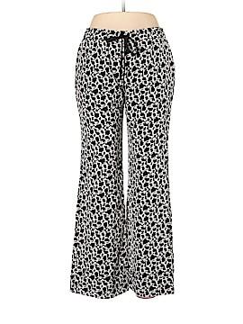 Joseph Silk Pants Size 42 (FR)