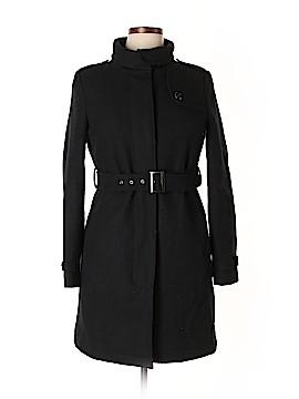 New York & Company Wool Coat Size 14
