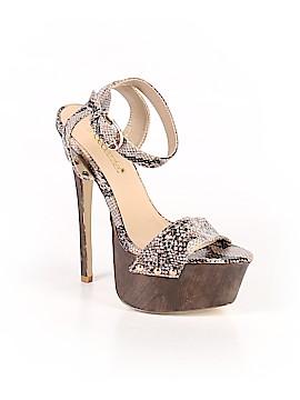 Shoedazzle Heels Size 6 1/2