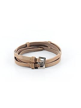 Patrizia Pepe Leather Belt Size M