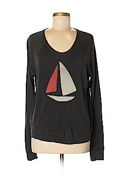 Sundry Long Sleeve T-Shirt Size Med (2)