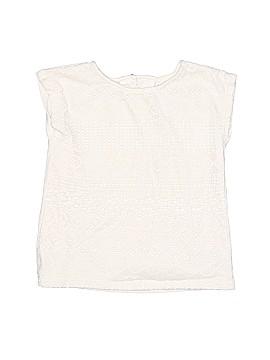 Max Studio Short Sleeve Top Size 4T