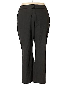 Liz Claiborne Casual Pants Size 22 (Plus)